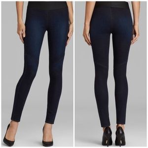 PAIGE Mona Pull On Stretch Skinny Legging Jean M